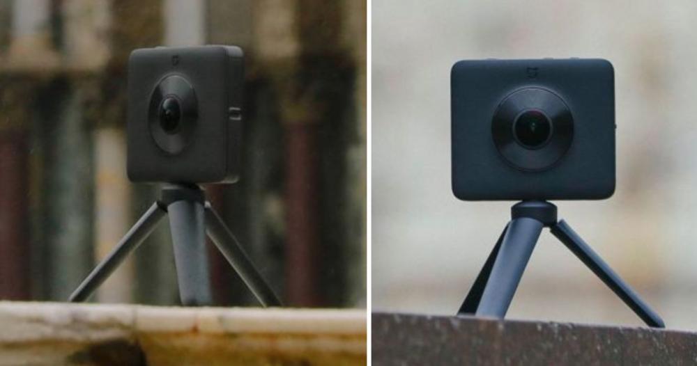 Xiaomi kamera 360