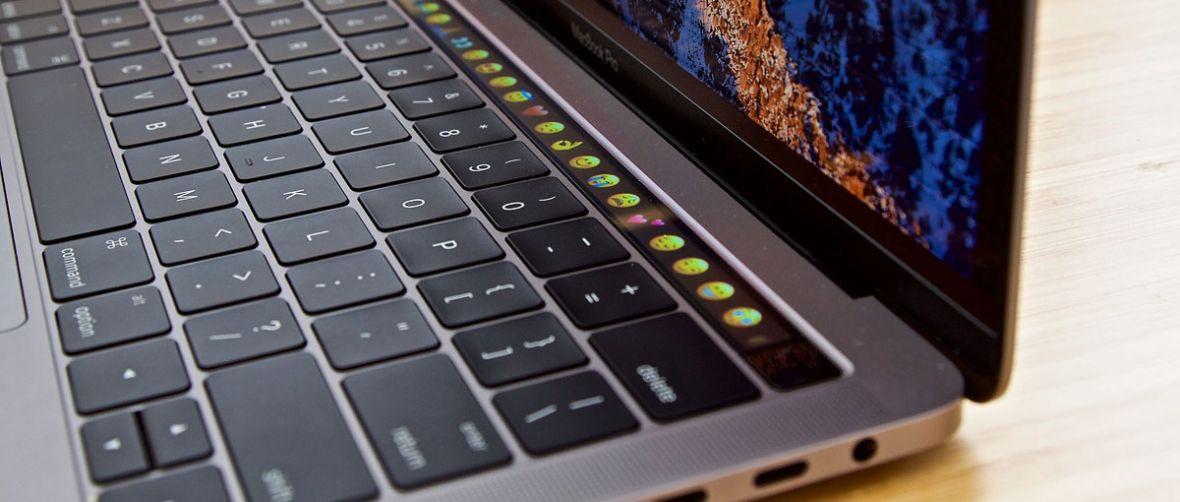 Próbowałem odradzić znajomemu zakup MacBooka
