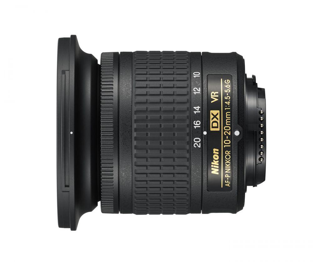 Nikon Nikkor 10-20mm