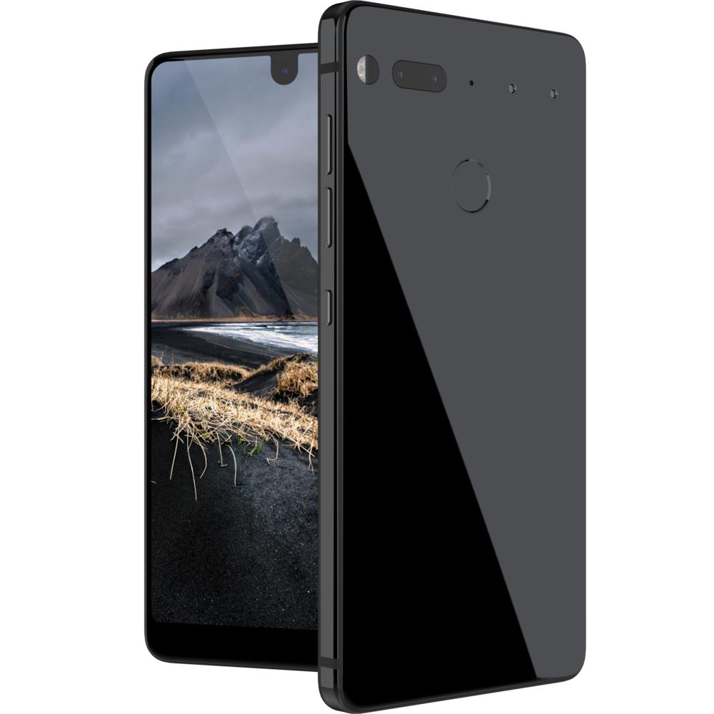"""Oto Essential Phone - """"idealny smartfon"""" od twórcy Androida"""