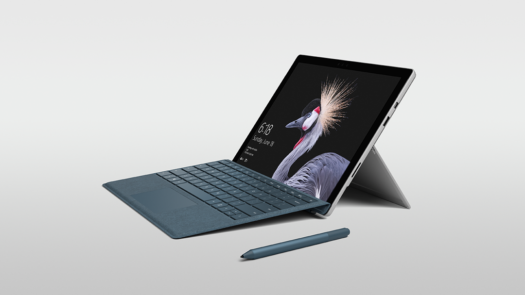 Microsoft idzie śladem Apple. Brak portu USB-C w Surface Pro rozwiąże za pomocą… przejściówki