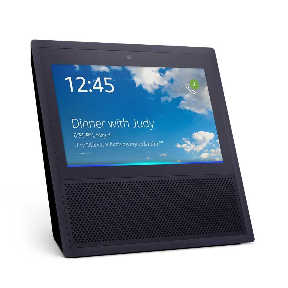 Amazon Echo Show głośnik Alexa