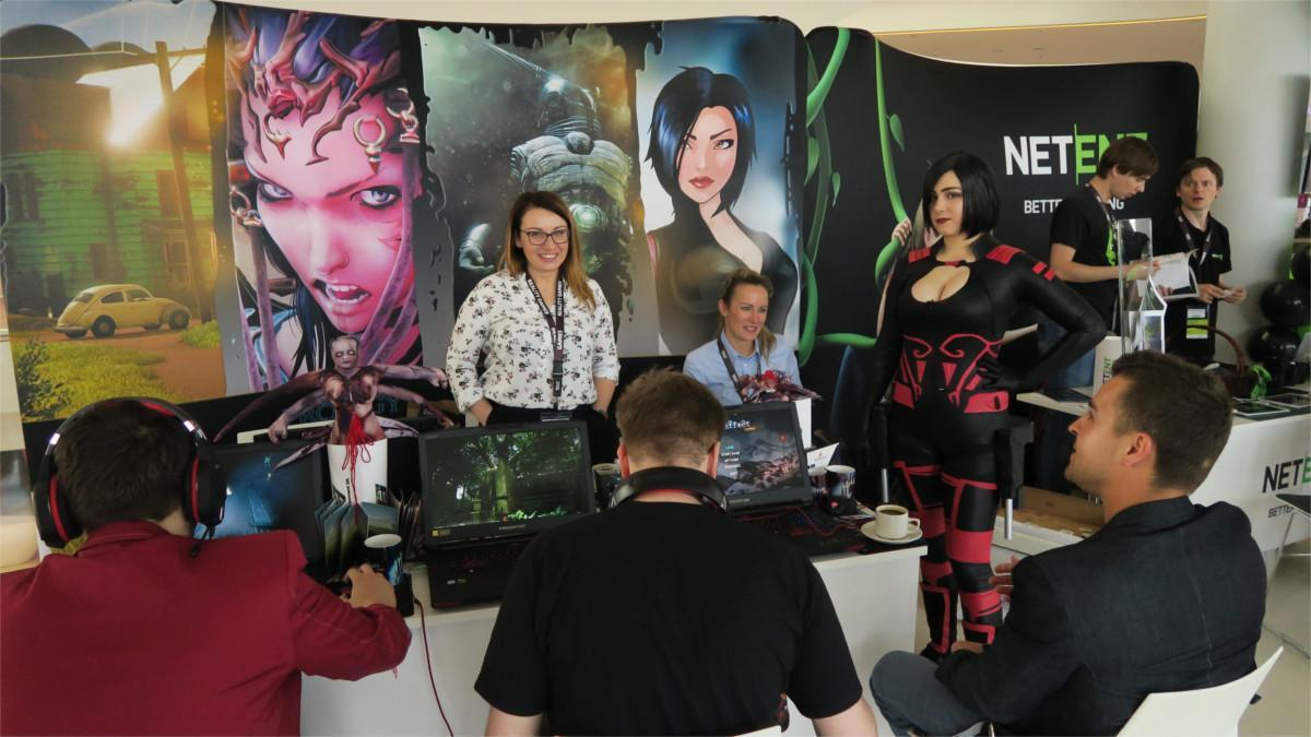DigitalDragons2017 – mekka polskiegogamedevu