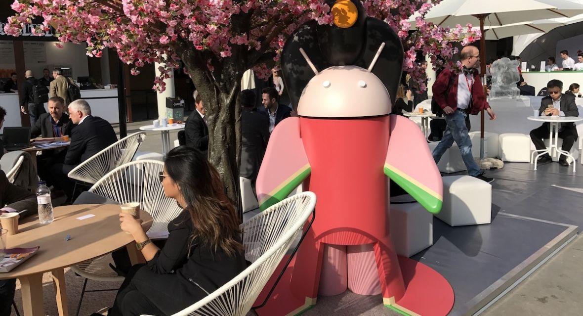 Fragmentacja Androida, odcinek 372: co łączy Androida 7.1 Nougat i 2.3 Gingerbread z 2010 roku?