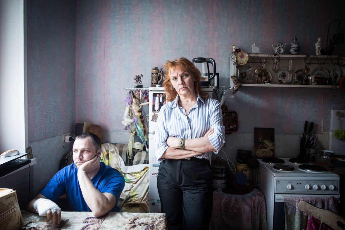 Oto najlepsze polskie zdjęcia prasowe. Znamy zwycięzców Grand Press Photo 2017