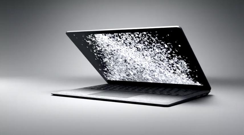 Sprzęt godny Windowsa 10 S. Tak wygląda nowy Surface Laptop