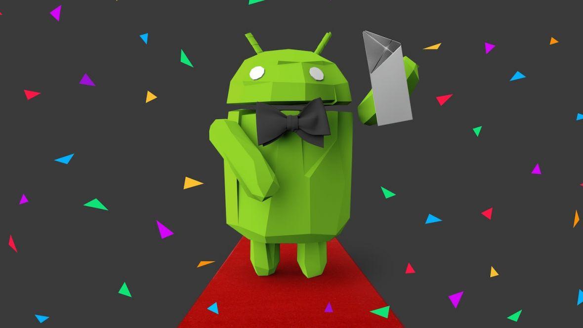 Oto najlepsze gry i aplikacje na Androida. Poznaliśmy zwycięzców Google Play Awards 2017