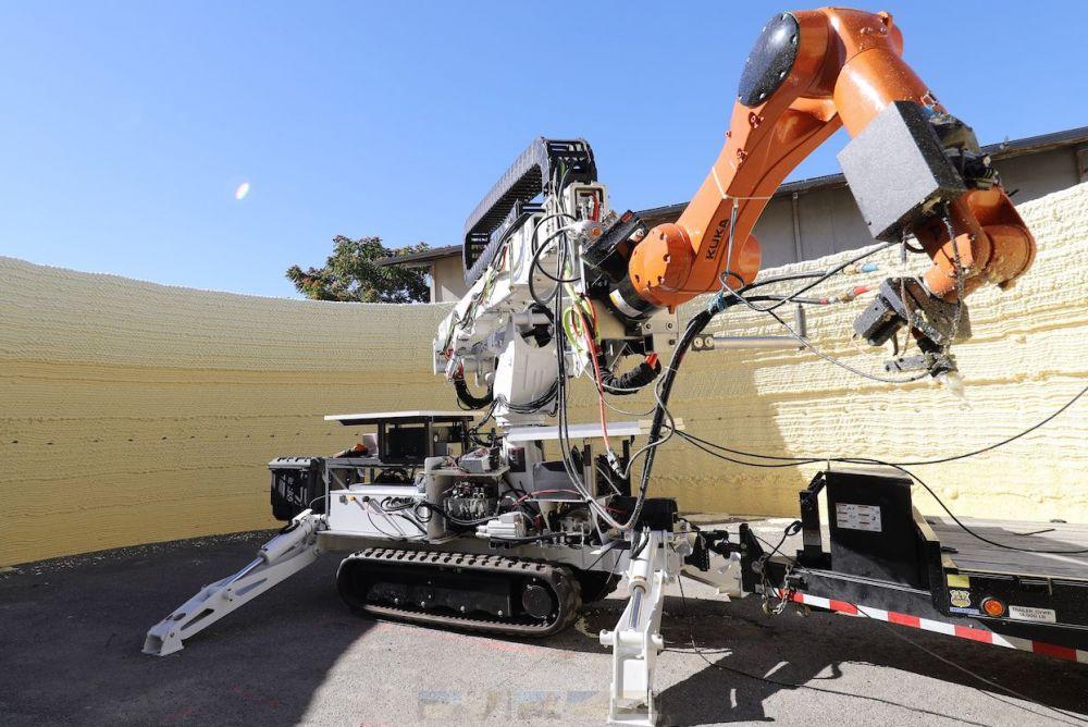 robot konstrukcyjny MIT