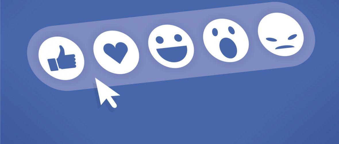 Co oznacza kwiatek na Facebooku, którego inni dają, a ty dać nie możesz?