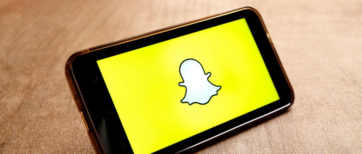 Tym razem Snapchat skopiował Facebooka. Dodano mapę, na której widać użytkowników