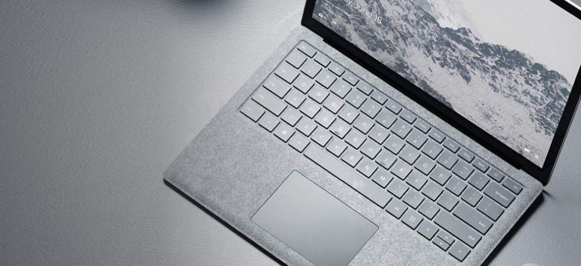 Surface Laptop w najtańszej wersji to niesmaczny żart