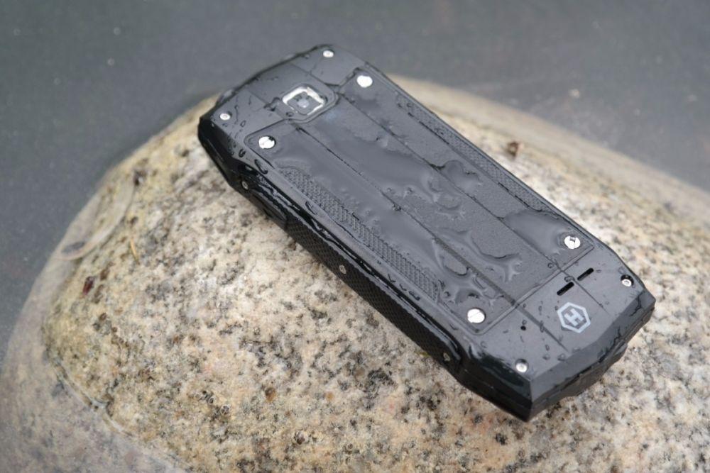 Hammer 3+ to jeden z najlepszych klasycznych telefonów jakie widziałem.