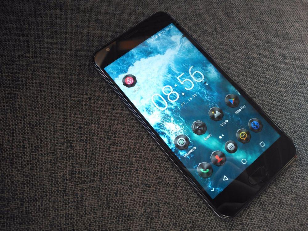 Ulefone Power 2 to telefon z ogromnym akumulatorem i dobrą specyfikacją techniczną
