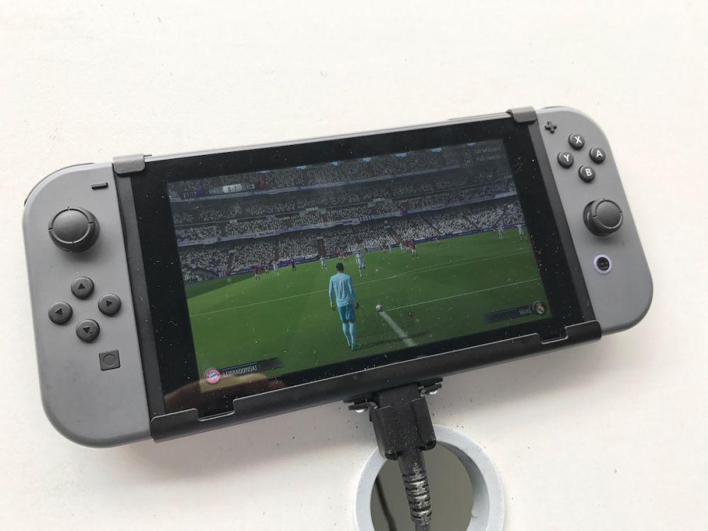 FIFA 18 EA Play Nintendo Switch