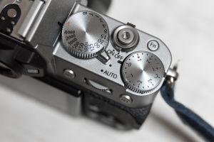 Fujifilm X-T20 recenzja spider's web