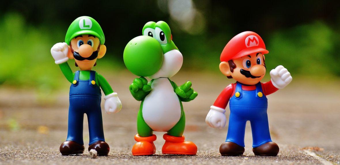Walka o exclusive'y to rak przemysłu gier wideo