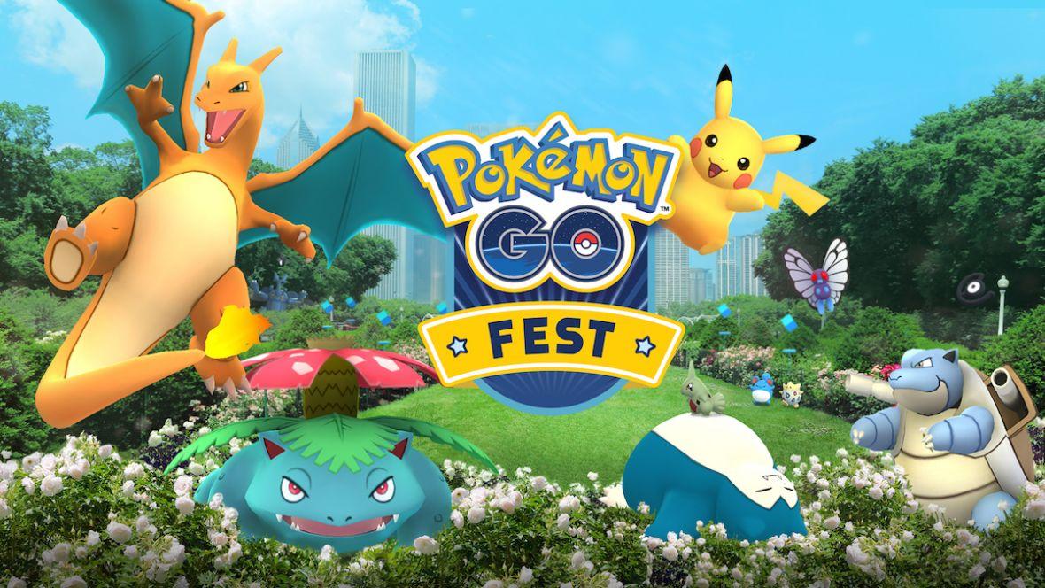 Gra Pokemon GO będzie miała wyjątkowe urodziny – zapowiedziano zloty fanów. Jest szansa na Polskę