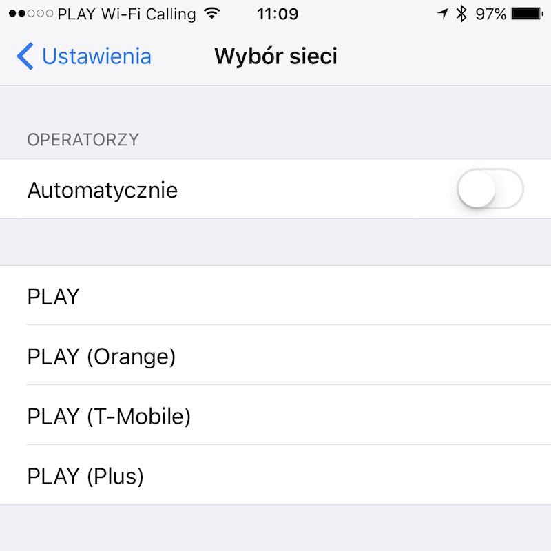 roaming krajowy play plus t-mobile orange