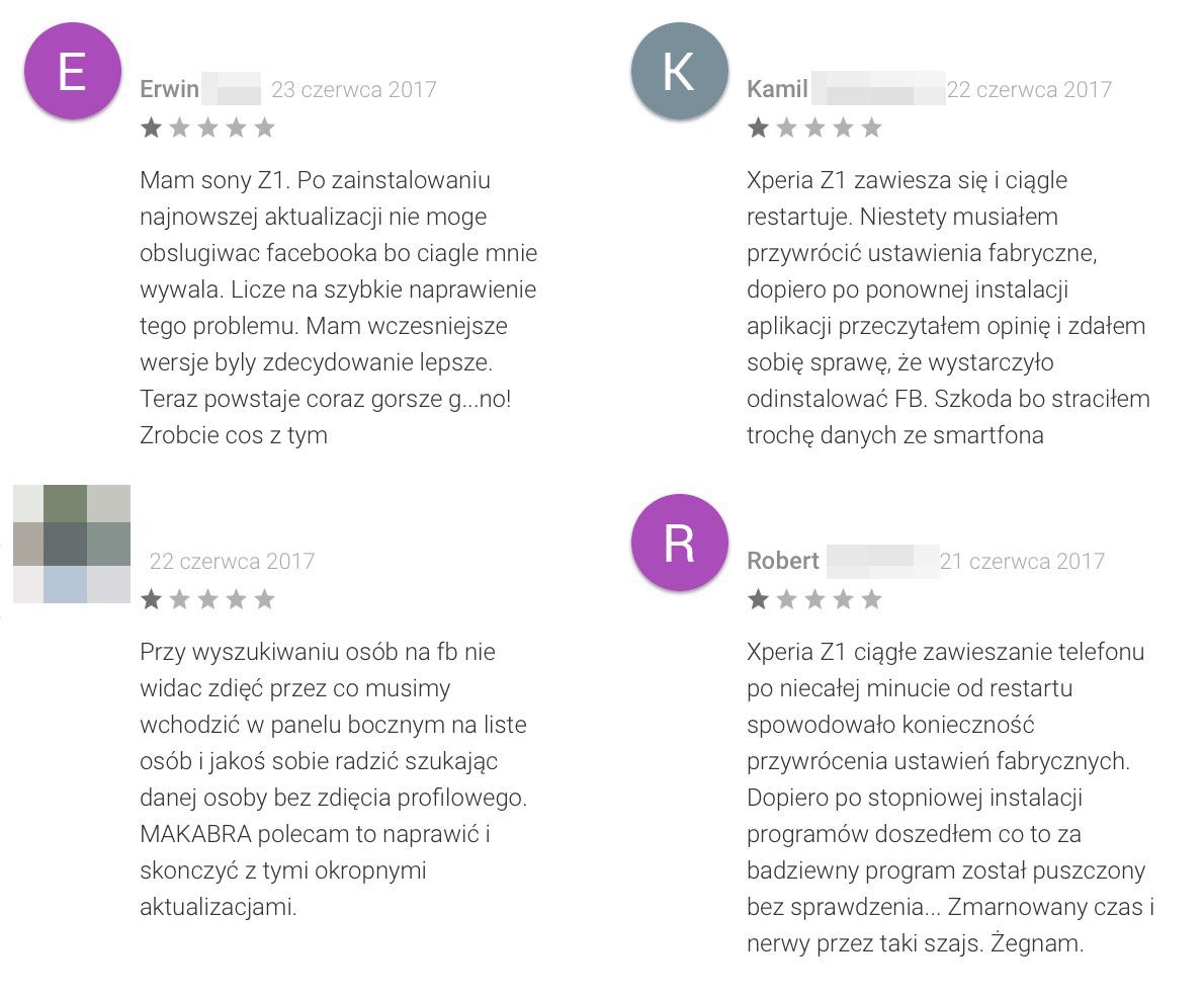 Sony Xperia Z1 problem - restarty, nie reaguje na dotyk, nagrzewa się