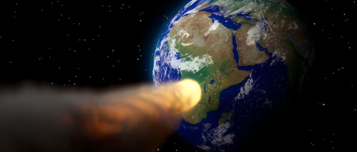 Czy Ziemi grozi zagłada? Teleskop NEOWISE odkrył 10 potencjalnie niebezpiecznych obiektów