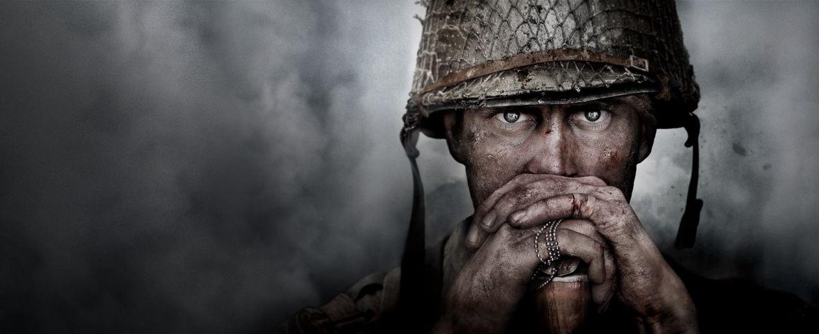 Czas odpowiedzieć na pytanie: czy w Call of Duty: WWII będą swastyki oraz czarnoskórzy żołnierze Werhmachtu?