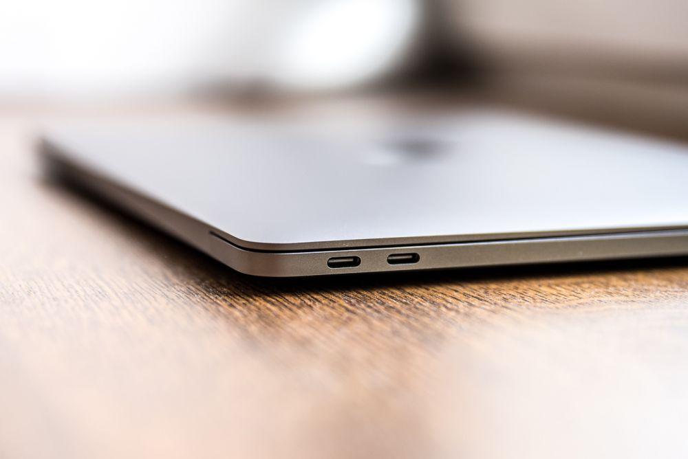 MacBook Pro 2017 13 Apple