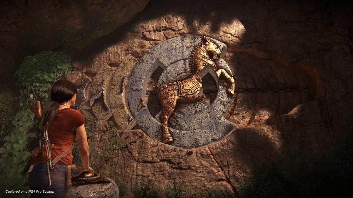 Pod wieloma względami Uncharted: Zaginione Dziedzictwo bardzo przypomina Tomb Raidera.