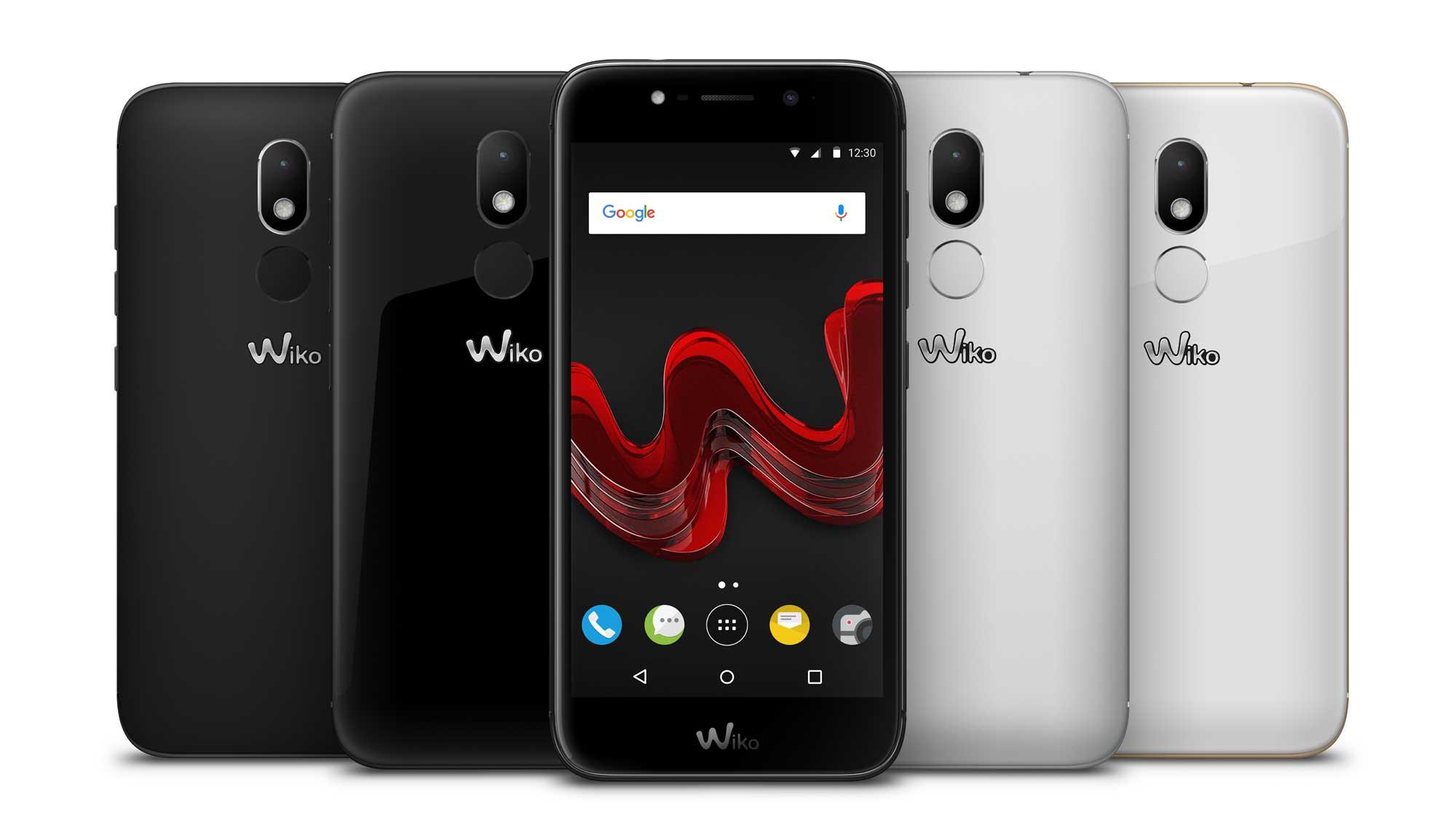 Wiko WIM Lite to bardzo dobry smartfon do 800 zł.