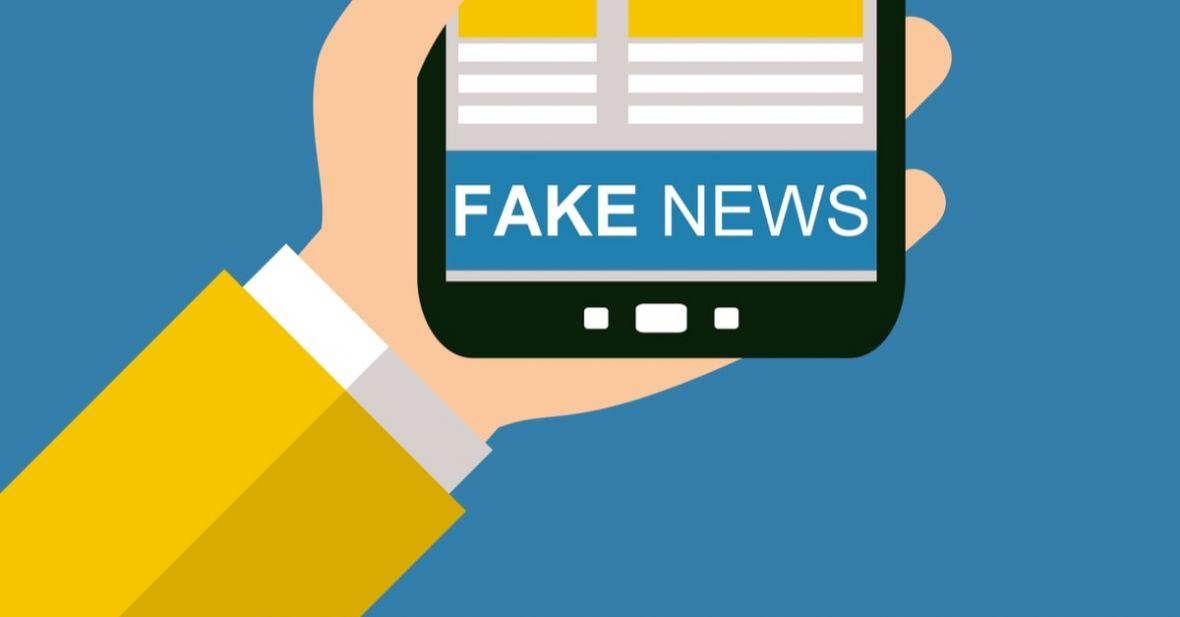 Ta wojna toczy się naprawdę. Facebook utrudni życie twórcom fake newsów