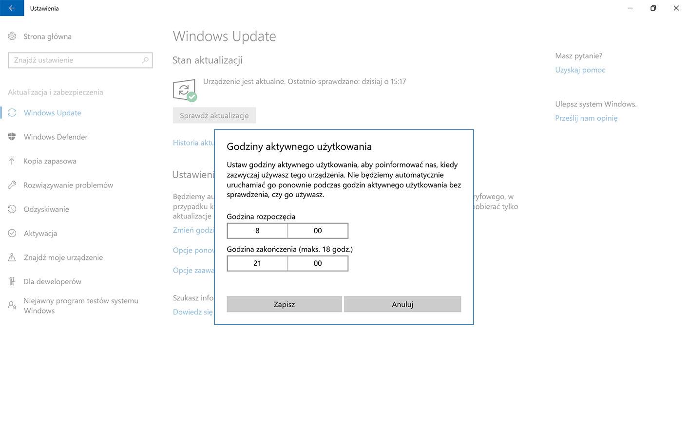 Jak wyłączyć aktualizacje Windows