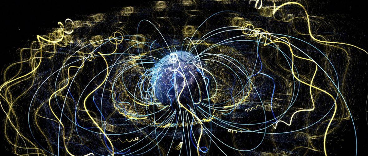 Sondy kosmiczne zarejestrowały niesamowite dźwięki