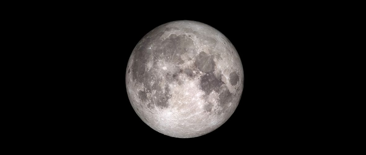 Nowe ślady wody na Księżycu mają ciekawą właściwość. Pochodzą z wnętrza Srebrnego Globu