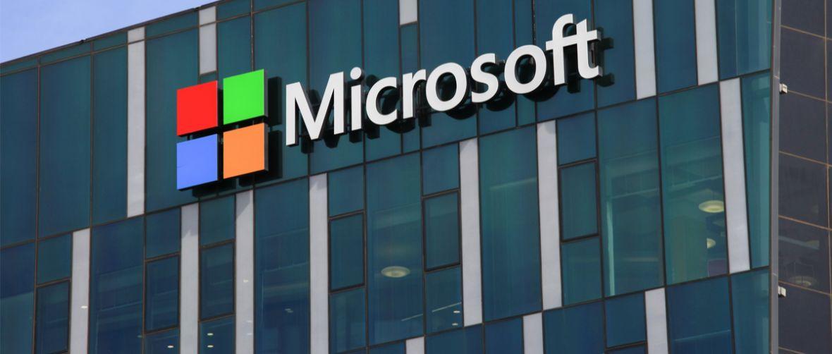 Microsoft staje się tak nudną organizacją jak Oracle, SAP, czy IBM