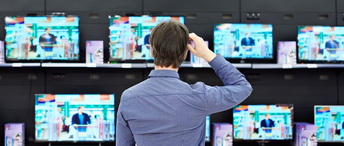 Gdyby Steve Jobs chciał dzisiaj kupić telewizor lub zmywarkę, to by się rozpłakał