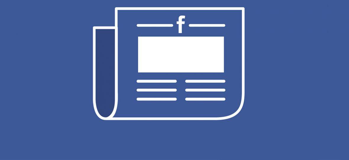 Facebook idzie w paywalla. Od października możesz się zdziwić, jeśli będziesz chciał coś przeczytać