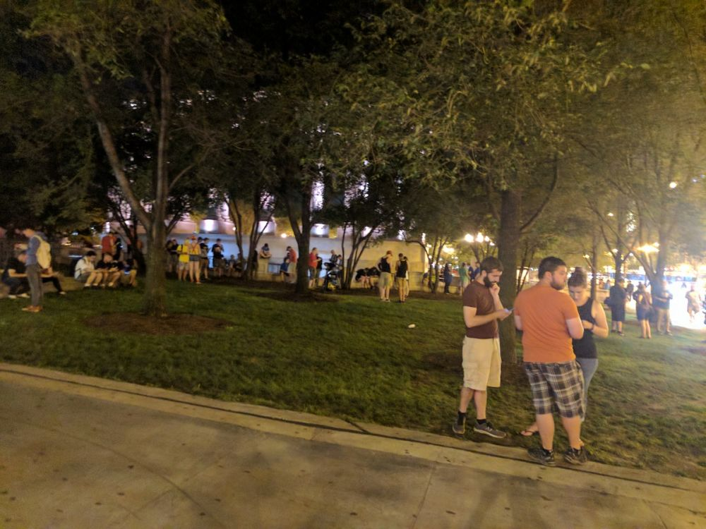 pokemon go fest chicago niantic john hanke
