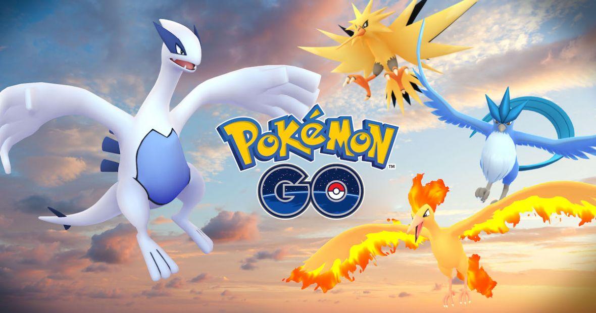 Pierwszy event Pokemon GO Fest okazał się porażką. Choć polscy gracze mogą być zadowoleni
