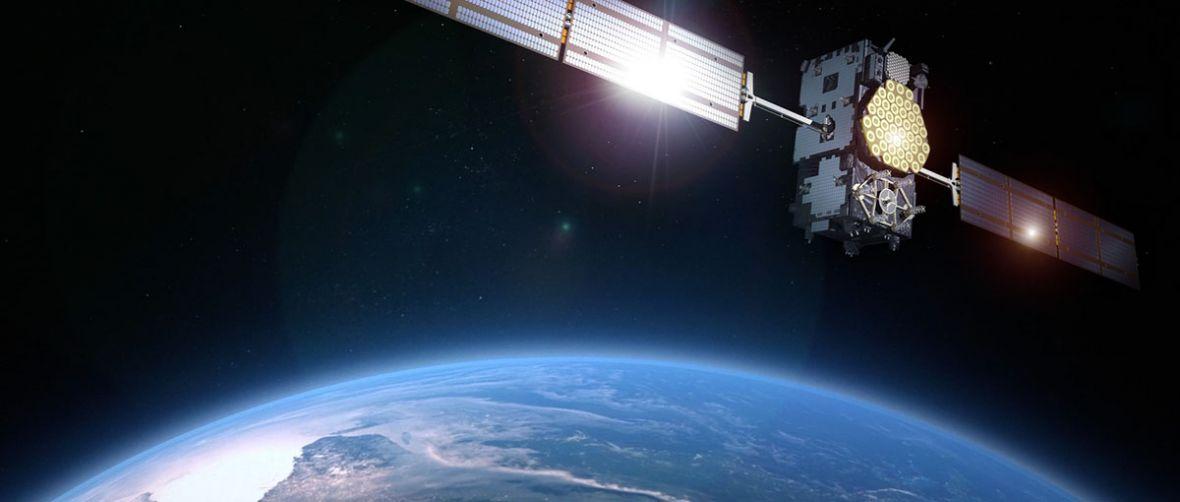 Chińczycy teleportowali foton z Ziemi na orbitę. Chcą stworzyć sieć kwantowej telekomunikacji