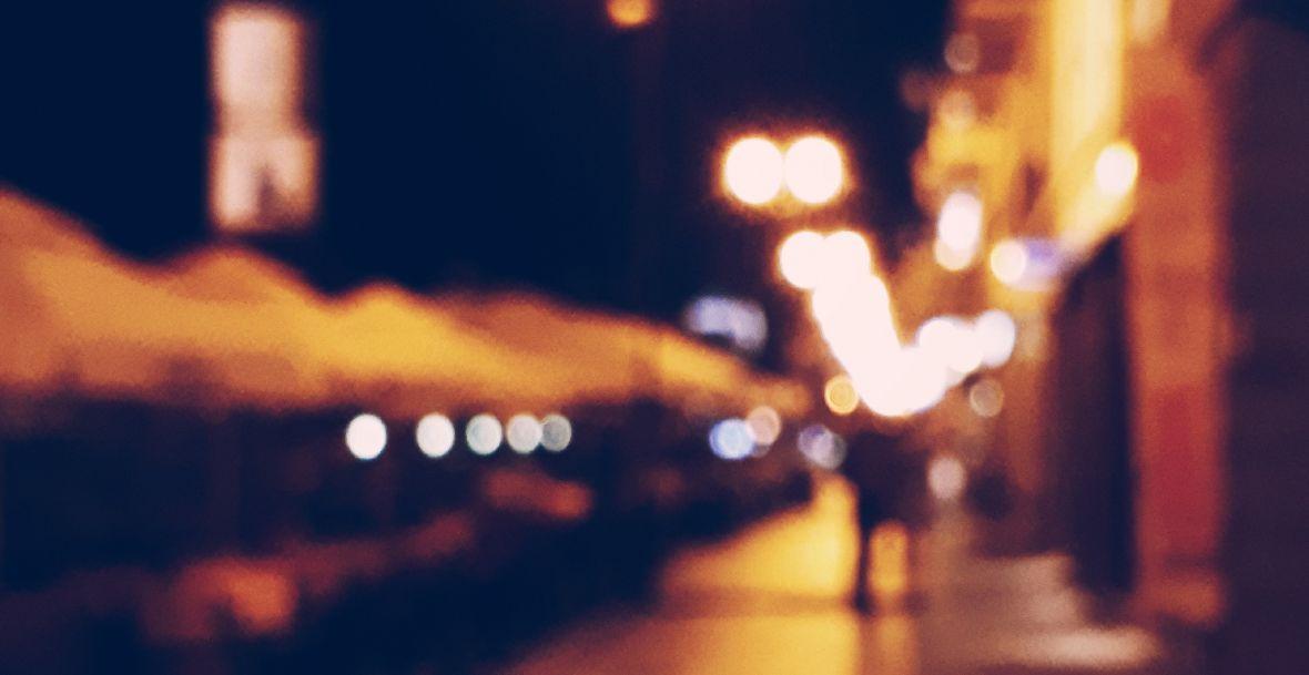 City lights – złapane smartfonem #134