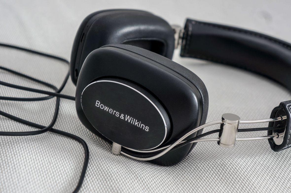 Słuchawki, które pomogły mi… w pracy. Bowers & Wilkins P7 Wireless – recenzja Spider's Web