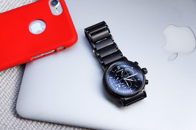 Citizen BZ1006 82E recenzja hybrydowego zegarka