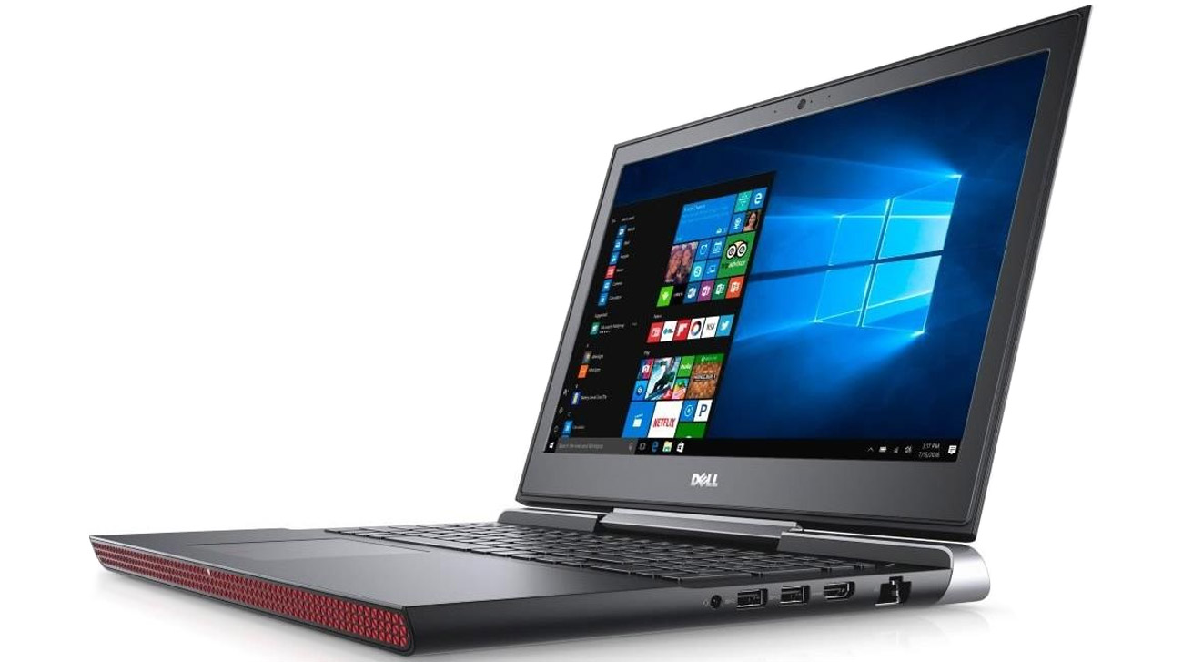 Kupno komputera Dell Inspiron 7567 to najtańszy sposób na wzięcie udziału w promocji Grabonament.