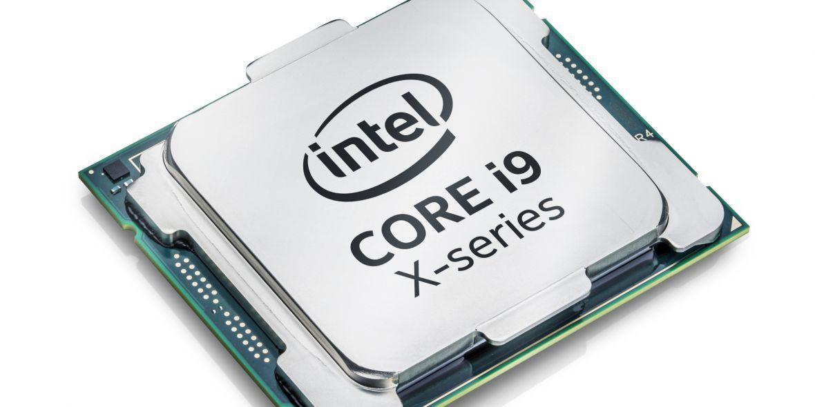 Procesory Core i9 nie mają przed nami żadnych tajemnic. Intel odkrył wszystkie karty