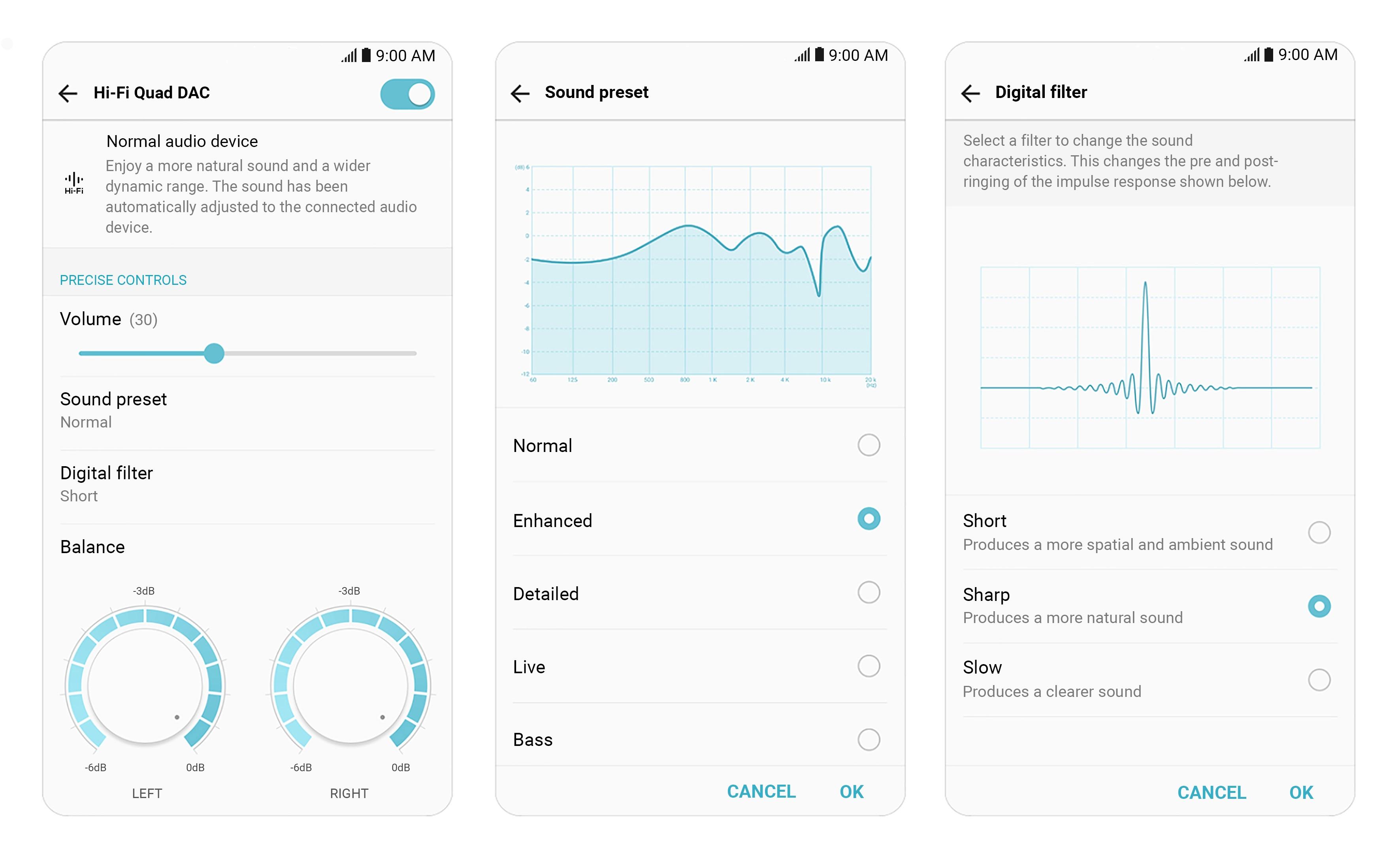 LG V30 będzie prawdziwym smartfonem dla audiofila.