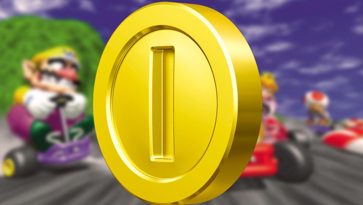 Przeczytaj artykuł, dostań w zamian ognisty miecz. Nintendo nagrodzi czytanie prasówek na Switchu