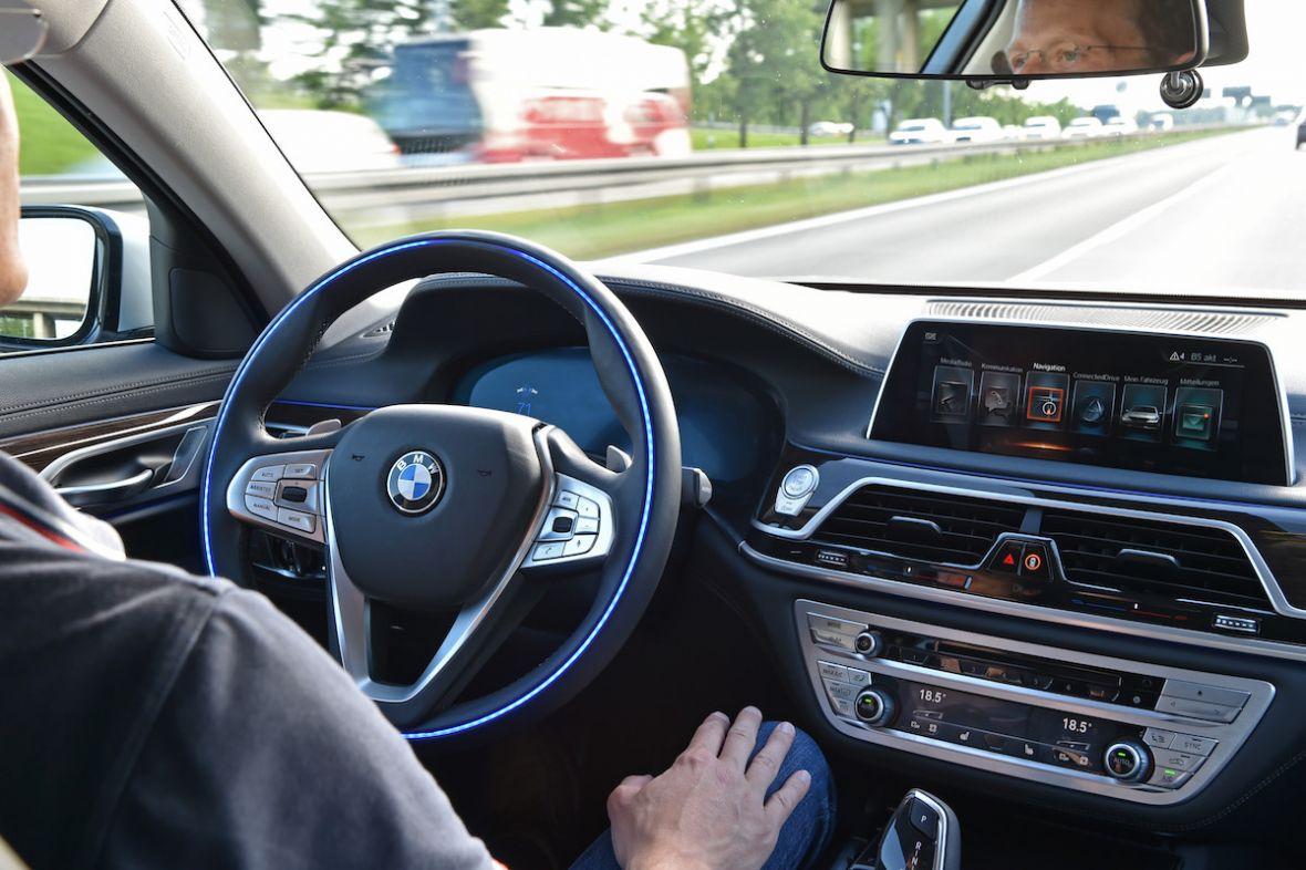 Co łączy Fiata i BMW? Od teraz wspólna praca nad autonomicznymi samochodami