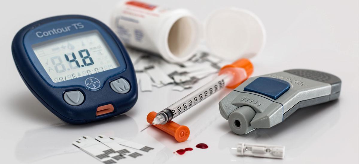 Przeszczep skory lek na cukrzyce