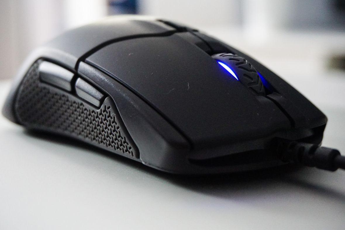 Moja ulubiona mysz doczekała się kompletnej przebudowy. SteelSeries Sensei 310 – recenzja Spider's Web