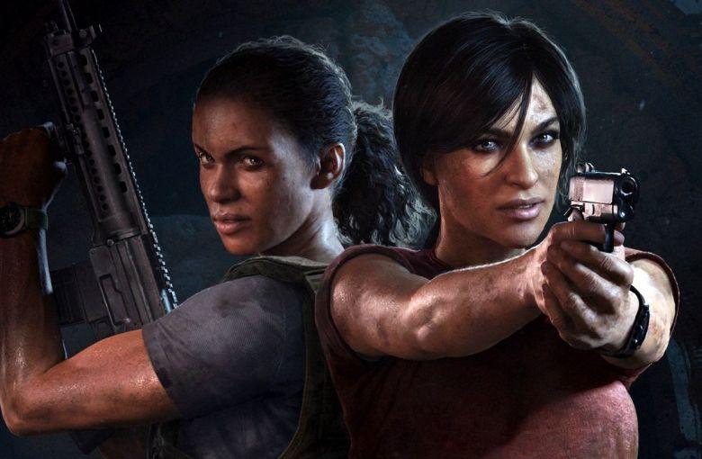 Uncharted: Zaginione Dziedzictwo - recenzja