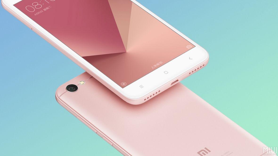 Xiaomi na każdą kieszeń. Oto nowy Redmi Note 5A, w trzech wariantach